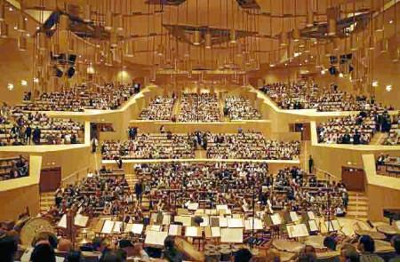El arte y los conciertos inundan Zaragoza esta Navidad