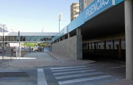 Aragón es la tercera región que más presupuesto sanitario destina per cápita