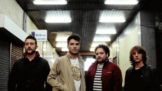'Supersubmarina' presenta su nuevo álbum 'Viento de cara' en vivo