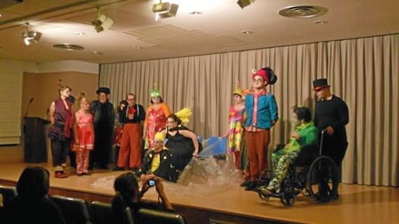 La Coordinadora Aragonesa de Voluntariado recibe el Premio Juventud