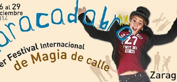 La magia de Zaracadabra inunda Zaragoza del 26 al 29 de diciembre
