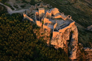 Notable incremento de visitas al Castillo de Loarre