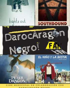 Campo de Daroca vive intensamente el Festival Aragón Negro