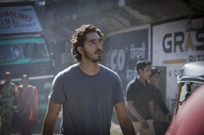Marco en la India