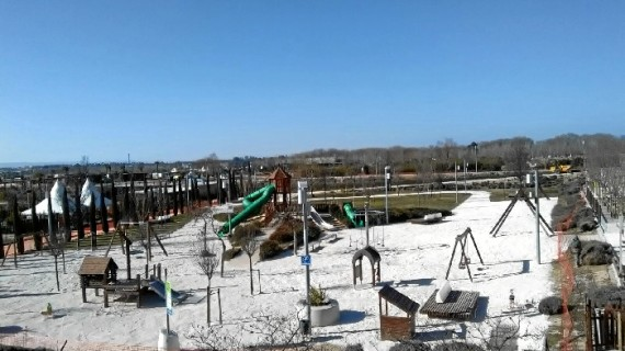 En breve comenzará la construcción de una residencia de mayores en el Parque del Agua, lo que creará 100 empleos