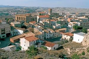 Cuarte de Huerva. / Foto: turismodezaragoza.es