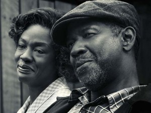 Escena de 'Fences'.