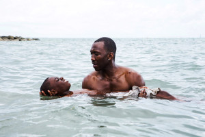 Escena de 'Moonlight'.