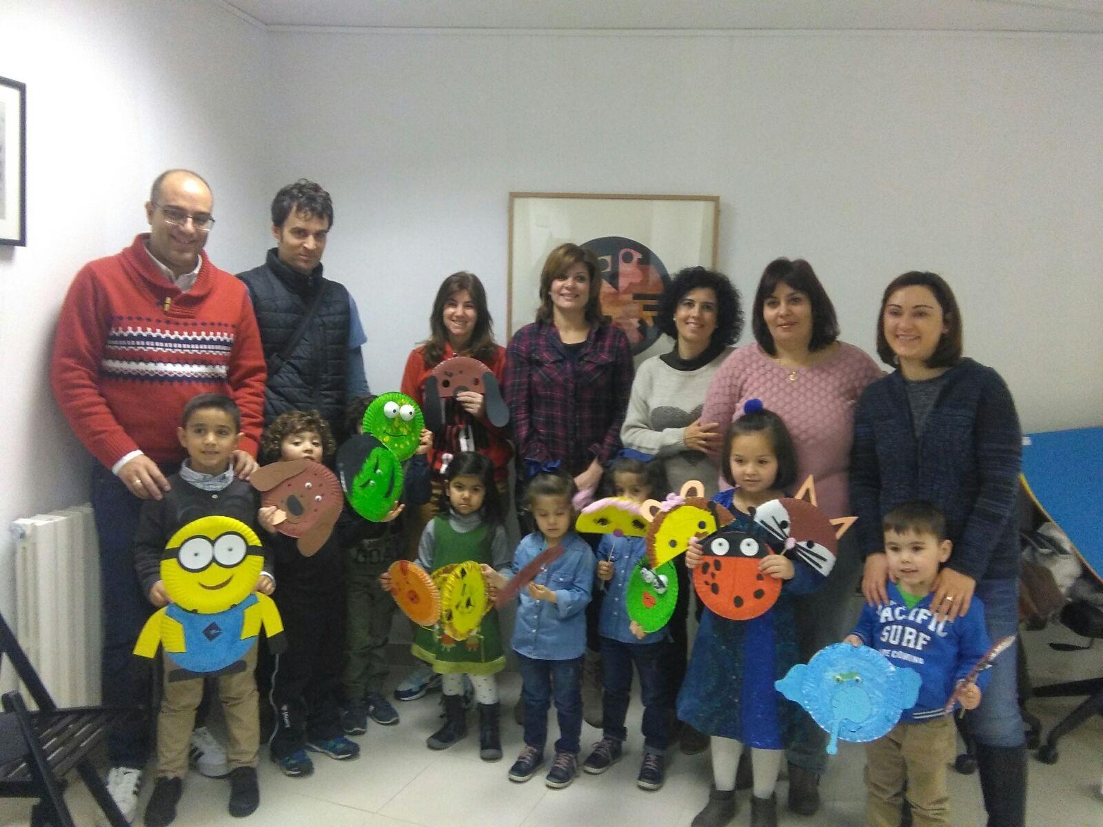 La Comarca Campo de Daroca organiza un taller de padres y madres el 19 de febrero