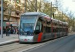 Los usuarios valoran el servicio del Tranvía con un 8,05 en la última encuesta de satisfacción