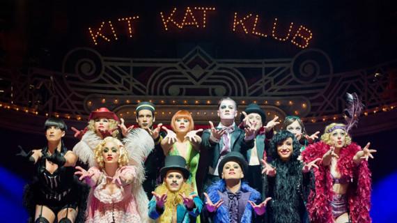 Cabaret, el musical, y sus conexiones
