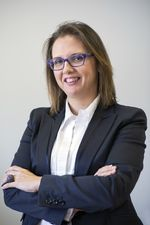 Ana Moreno, directora general de Los Tranvías de Zaragoza, será una de las ponentes.