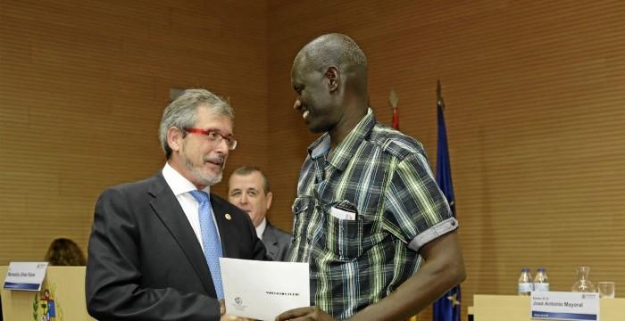 El Colegio de Médicos de Zaragoza convoca ayudas por valor de 20.000 € para proyectos sanitarios de desarrollo y solidaridad