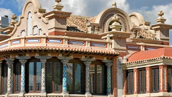 La Casa Solans abrirá sus puertas todos los sábados a partir del 1 de abril