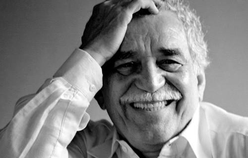 Exposición en Zaragoza en homenaje a Gabriel García Márquez, a los 90 años de su nacimiento