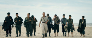 Escena de 'Land of mine'.