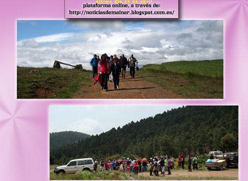 Vuelve la Gayubada el 7 de mayo a Daroca