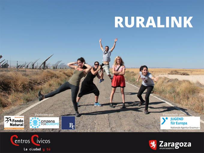El mundo rural a través de la mirada de sus jóvenes