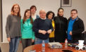 La Comarca de Daroca crea el Consejo de Juventud