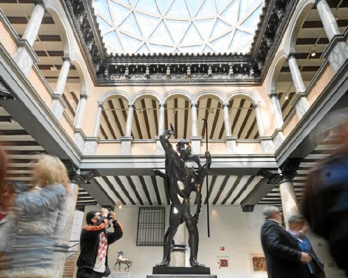 Zaragoza registra las mejores cifras de visitantes de su historia en el primer trimestre del año