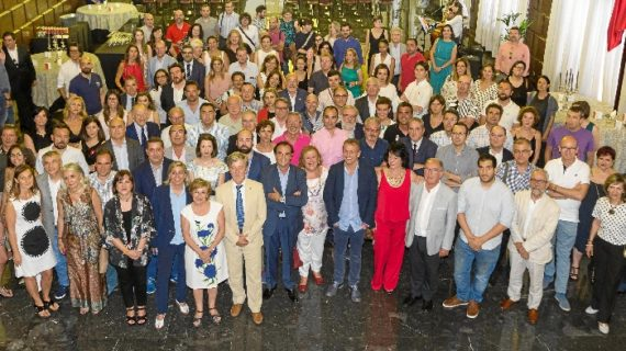 El turismo de congresos generó un impacto económico de 50 millones de euros en Zaragoza en 2016