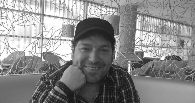 El actor Jorge Asín, Mantenedor y pregonero de las Fiestas del Corpus 2017 en Campo de Daroca