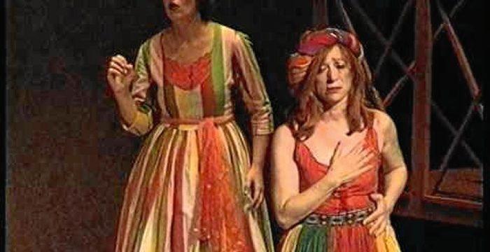 Zaragoza homenajeará a la directora y actriz Pilar Laveaga