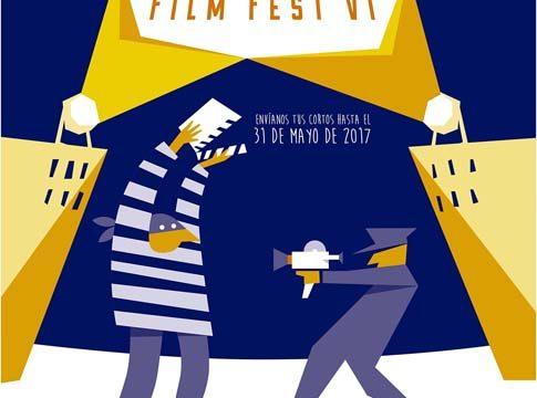 El Daroca & Prisión Film Fest bate récords