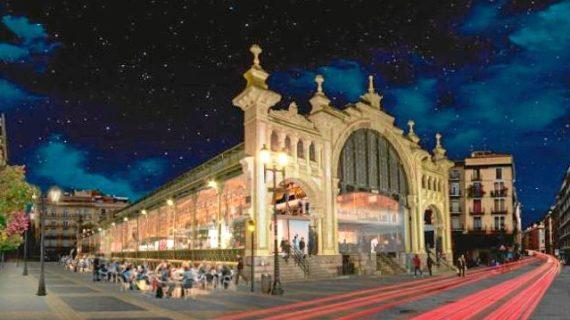 El Mercado Central recuperará su imagen original y se modernizará con la restauración