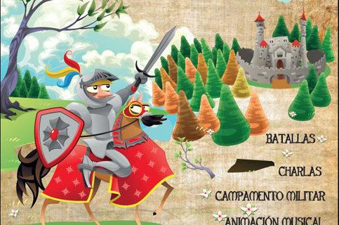 X Jornadas Medievales en Anento