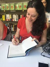 Susana López Rubio nos hace revivir La Habana de los años 50 en 'El encanto'