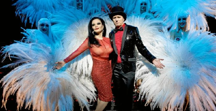Fangoria y Rosario Flores, grandes conciertos en las fiestas de la Virgen de la Peña en Calatayud