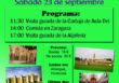 La Asociación el Castillejo organiza una visita cultural