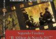 El escritor Francisco Javier Aguirre publica su nueva novela 'Las huellas del Lobo'