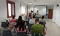 Comienza el curso de director de tiempo libre en Campo de Daroca