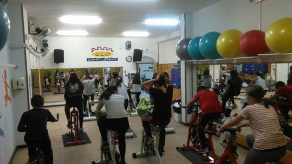 Oferta deportiva para el próximo curso en Campo de Daroca