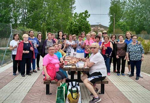 La mujeres de 'La Carra' preparan su programación de otoño