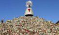 Orden de salida de la ofrenda de flores a la Virgen del Pilar