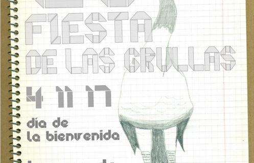 La Asociación Gallocanta prepara la XX Bienvenida de las Grullas