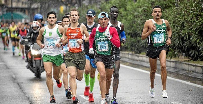 Vuelve la Sanitas Marca Running Series de Zaragoza