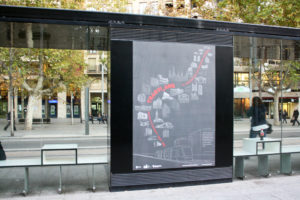 El lunes, 6 de noviembre, comienzan los recorridos guiados en la Línea 1 para mostrar los secretos de los edificios del trazado.
