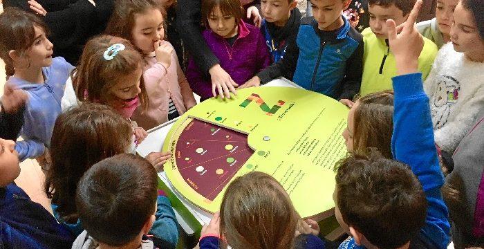 Estas Navidades llegan a Valdespartera actividades para todos los públicos relacionadas con la Huerta de Zaragoza