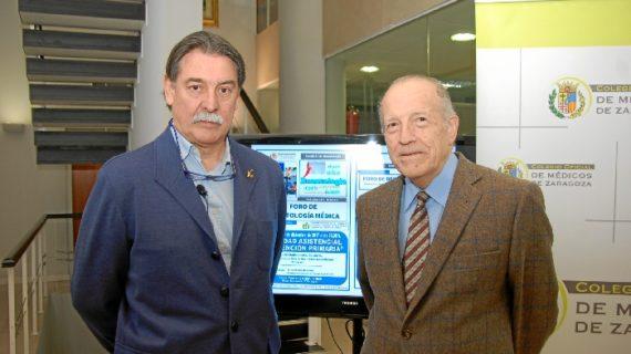 El foro de deontología médica aborda la calidad asistencial en Atención Primaria