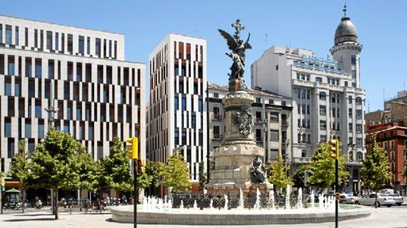 Zaragoza, Valencia y El Prat de Llobregat firman el Acta Fundacional de la Red de Ciudades por la Agroecología