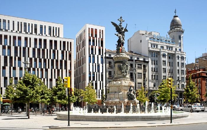 Zaragoza recibirá financiación europea para ayudar a que 500 jóvenes encuentren su primer empleo