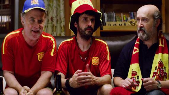 Cuando ganó España