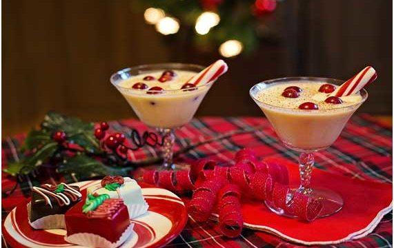 Cada vez se contratan más servicios de catering en Navidad
