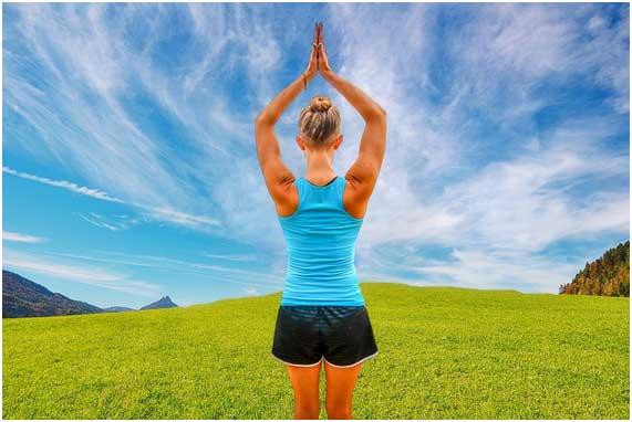 La nueva tendencia del siglo XXI: El yoga