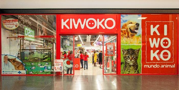 Kiwoko, la megatienda de animales, celebra una gran fiesta de mascotas en sus dos tiendas de Zaragoza