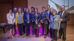 La Asociación Aragonesa de Amigos del Libro entrega sus Premios Búho